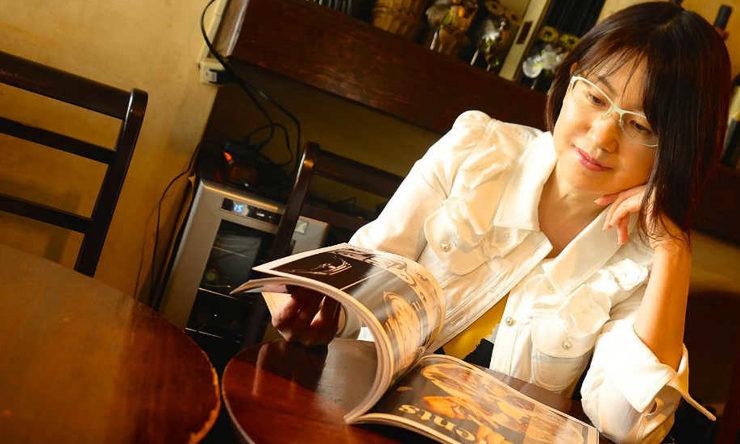 講師画像_yoshii